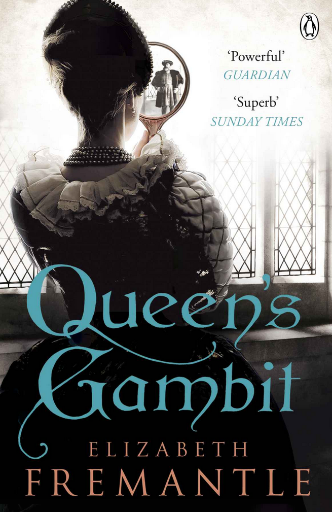 queens gambit / arcangel images uk