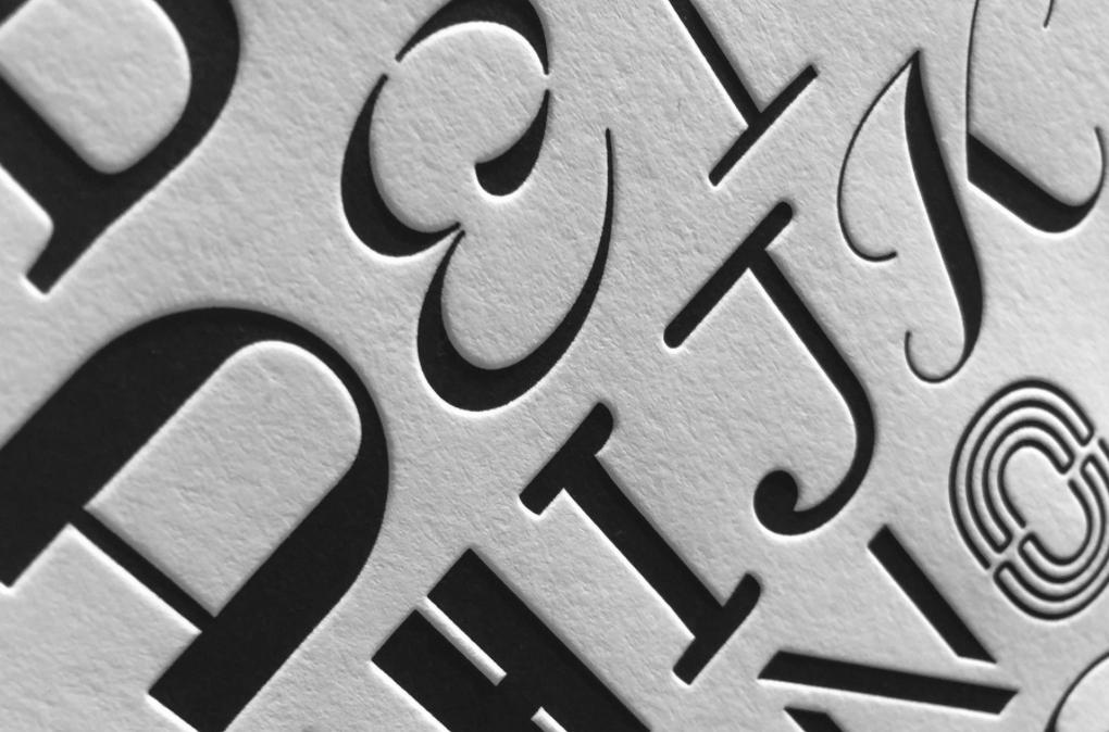 Village Font Foundry
