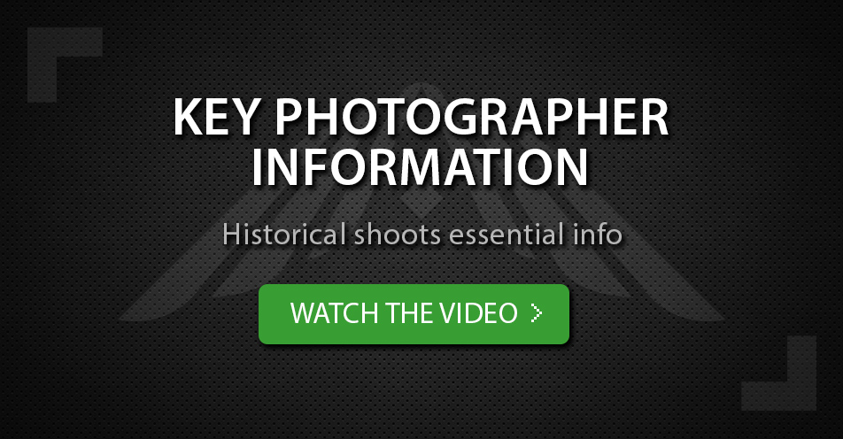 Historical shoots essential info