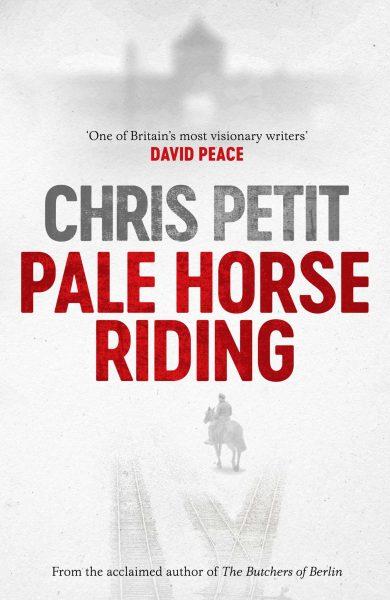 Pale Horse Published