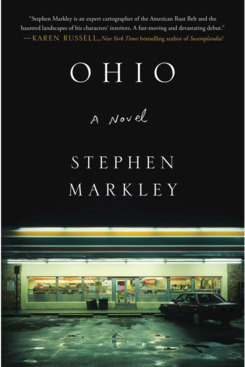 Image result for ohio stephen markley